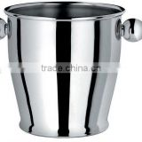 New style stainless steel ice bucket