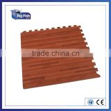 Wood grain Effect Soft EVA Foam Floor Mat Tiles Gym Exercise Home Flooring BABY CHILDREN KIDS PLAY MAT