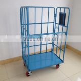 Dairy roll container/milk carrying roll container