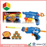 Children toys rocket gun with EN71