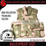Ballistic NIJ 3 bullet proof body armour Vest