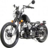 Limited Edition 250cc Bobber Style Motorcycle MC_D250RTB Price 500usd