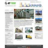 230/245kV-Oil-Filled-Step-Down-Three-Phases-Power-Transformer