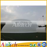 Outdoor air dome tent,China Commercial Chongqi tent,large inflatable circus tents for fun