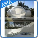 Inflatable Clear Bubble Tent for outdoor camping