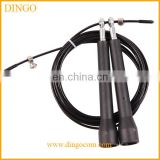 skipping rope boxing jump cross fit speed rope