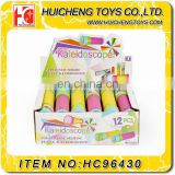 Attractive promotion plastic toy kaleidoscope for sale