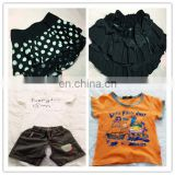 second hand clothes kids used summer wear high end clothing