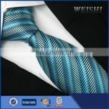 High Quality Fabric Fashion Design Good Interlining Polyester Tie