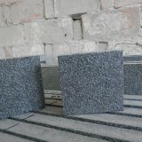 Flamed black basalt Granite Paving stone lava stone, lavastone, lava basalt paving tiles