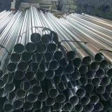 Q235 Welded Rectangular Steel 8 Foot Galvanized Pipe