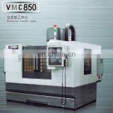 VMC850 CNC lathing and milling center /Cnc turning lathe machine price and specification