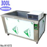 K1072 300L Variable Power Large Industrial Ultrasonic Cleaning Tank