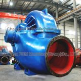 split case centrifugal pump
