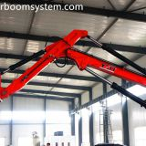 Quality Mobile Pedestal Boom Systems