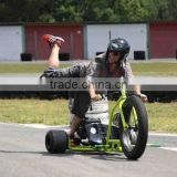 2016 New Motor Drift Trike Tricycle New Off Road Motorized 3 Fat Wheel Motor Tricycle EEC EPA DOT