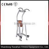 Excellent quality gym machine /sports fitness/Chin Dip Leg Raise TZ-5019/raised printing machine