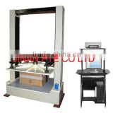 Digital Display Electronical Corrugated Box Compression Testing Equipment