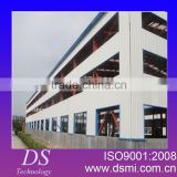 steel structure large span building house use