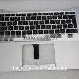 "hard PC shell cover 2015 CA Canadian layout For Apple MacBook Air 13"" A1466 Top case with keyboard"