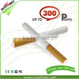 health care product 300puffs disposable vaporizer e cigarette, e cigarette disposable custom logo