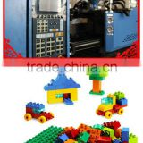 plastic toy injection molding machine