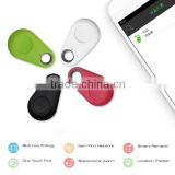 bluetooth tracker certificated custom color personal keychain alarm key finder wholesales
