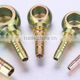 60 BSP FEMALE hydraulic hose fitting banjos