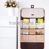 high quality brief style fabric storage bags, 2015 branded fabric storage bags,branded fabric storage bags