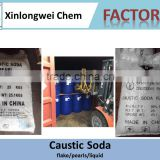 Caustic soda / Sodium Hydroxide liquid 50%