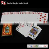 brand playing cards wholesale , different famous brand playing cards, top paper playing cards printing