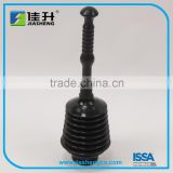 Air power plastic drain plunger