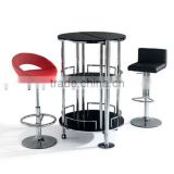 Commercial high top bar tables BT006