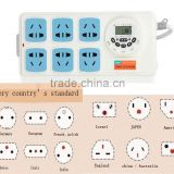 Energy saving time control platooninsert home appliance Mechanical Programmable Timer Safety platooninsert