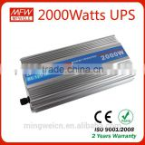 High frequency 2000W AIMS Off grid solar micro inverter ac drives with charger wholesale alibaba