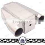 Water to Air Intercooler Radiator, auto engine Heat Exchanger Turbo intercooler
