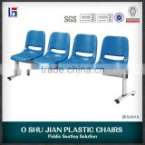 Hot sell outdoor plastic stadium seating SJ3016