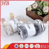 knitting machine home textile flannel blanket back of the white