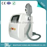 Salon Home Appliance Elight(IPL+RF) Beauty Equipment For Hair Removal Skin Rejuvenation Age Spot Removal