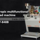 High speed intelligent irregular shape pearl beading machine                                                                         Quality Choice