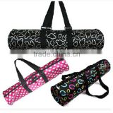 top quality high quality Custom Customized Yoga Mat Bag for sale                                                                         Quality Choice