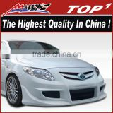 Madly new body kit for 2009-2010 Toyota Corolla Duraflex Skylark style