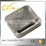 HOT SELL GT03040 brand cigaretter rolling box RYO, MYO, cigarette rolling machine with box 70mm