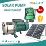 Quality Solar Surface Water Pump