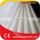 Stable Quality No Adhesive or Binders PP Material Woodpulp Composite Spunlace Nonwoven Fabric