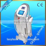 ipl rf laser private label skincare machine for beauty salon spa use