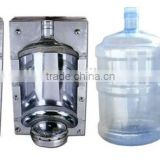 Factory Direct Sales Quality Assurance PET Blowing bottle mould / plastic container mould