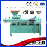 Biomass /sawdust/wood charcoal Briquette making machine for production line
