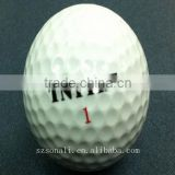 two piece tournament golf ball manufacturer