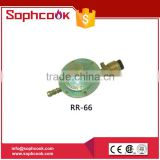 hot sale lpg gas stove control brass gas stove valve                                                                                                         Supplier's Choice
